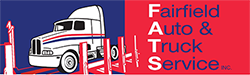 Fairfield Auto & Truck Logo