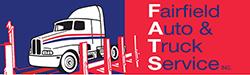 Fairfield Auto & Truck Service Logo